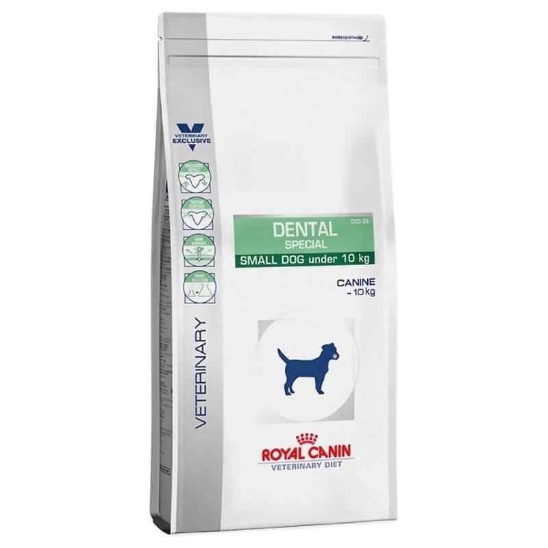 Royal Canin Dental MINI 2kg secco cane