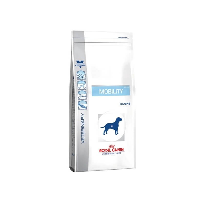 Royal Canin Mobility Support secco cane