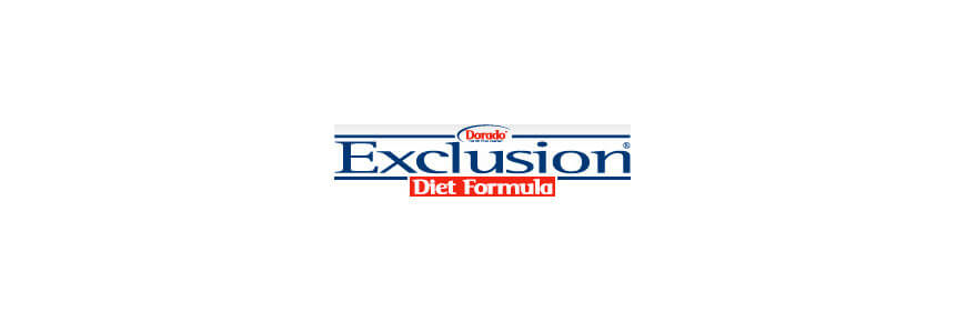 Exclusion Diet umido cane